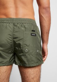 Diesel - SANDY  - Shorts da mare - green - 1