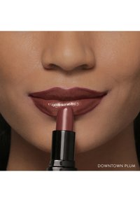 Bobbi Brown - LUXE LIP COLOR - Lipstick - downtown plum - 6