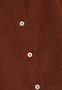 Marc O'Polo - Button-down blouse - chestnut brown - 2