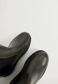 Violeta by Mango - MANY-I - Ankle boots - dunkelgrün - 5