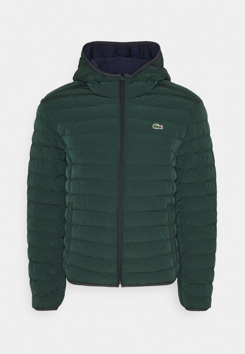 Lacoste - BH1930-00 - Light jacket - sinople