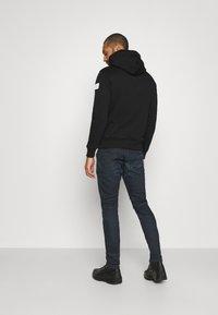 G-Star - RACKAM 3D SKINNY - Jeans Skinny Fit - worn in nightfall - 2