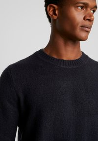 TOM TAILOR - COSY  - Strickpullover - sky captain blue - 3