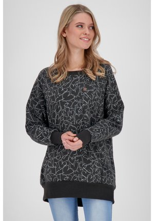 HELENAK  - Sweater - moonless