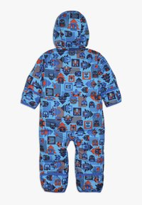 Columbia - SNUGGLY BUNNY BUNTING - Snowsuit - super blue