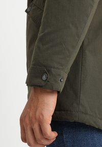 Only & Sons - ONSKLAUS - Parka - forest night - 3