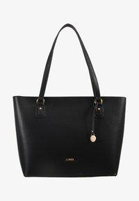 L. CREDI - DELILA - Tote bag - schwarz - 5