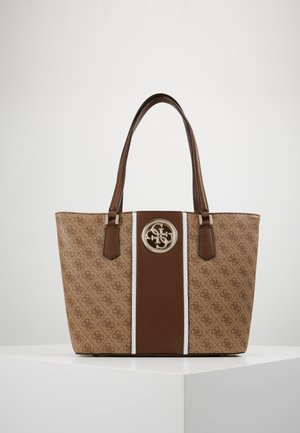 OPEN ROAD  - Shopping bag - brown