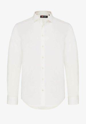 HODGE - Formal shirt - beige