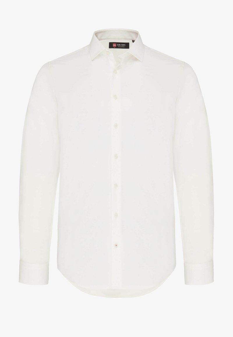 CG – Club of Gents - HODGE - Formal shirt - beige