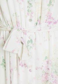 Forever New - ALEXIS SPLICED DRESS - Kjole - mint - 2