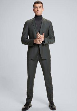 Suit jacket - mittelgrün