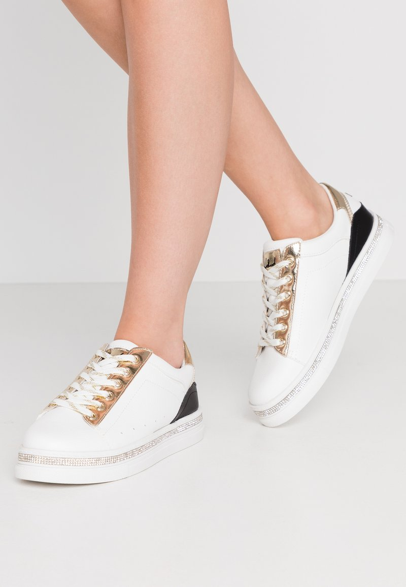 River Island - Sneakers laag - white