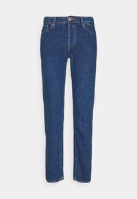 Jack & Jones - JJIMIKE JJORIGINAL - Straight leg jeans - blue denim - 5