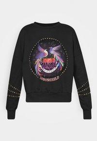 BERNARDO - Sweatshirt - black