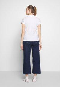 Calvin Klein - ESSENTIAL - Polo shirt - calvin white - 2