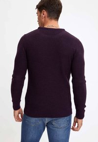 DeFacto - Jumper - purple - 1