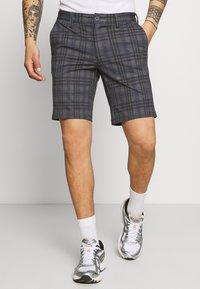 Only & Sons - ONSMARK CHECK - Shorts - citadel - 0