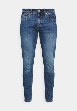 HATCH - Jeans slim fit - denim