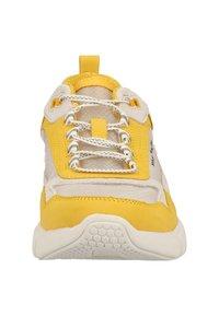 Skechers Sport - Trainers - yellow - 5