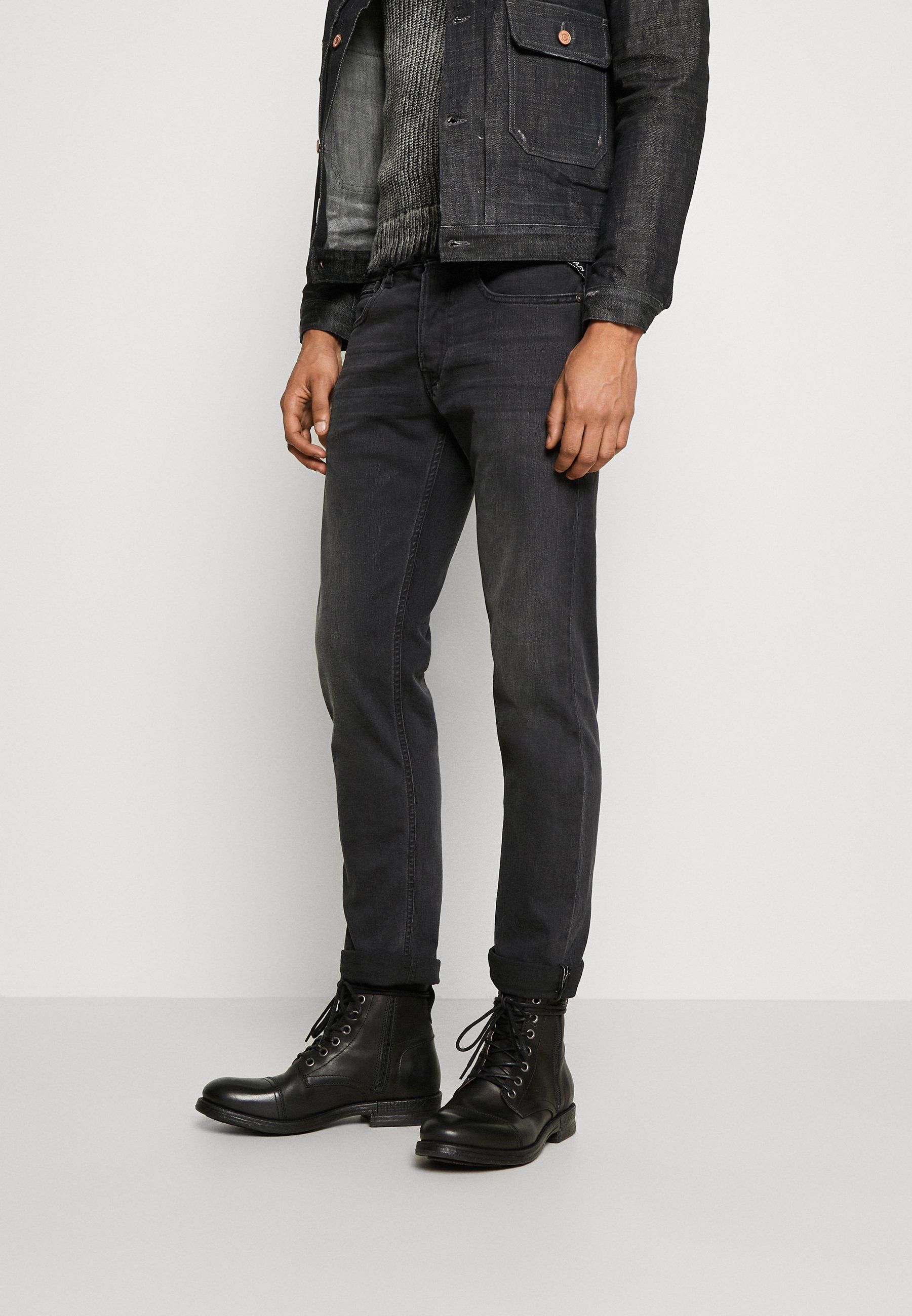 Men PHIM - Lace-up ankle boots