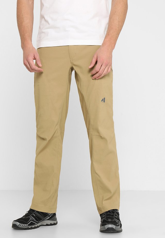 GUIDE PRO  - Outdoor trousers - sand
