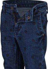 Noppies - Straight leg jeans - medium blue - 2