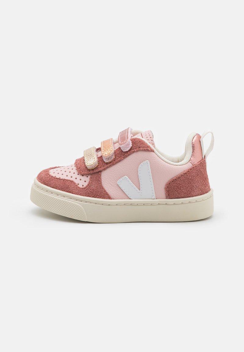 Veja - SMALL V-10  - Sneakers laag - petale/multicolor