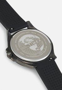 Timex - HARBORSIDE - Watch - gun/gray/black - 3