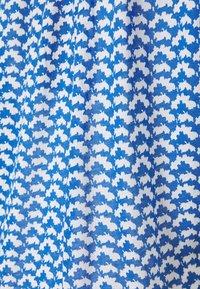Marc O'Polo - SHORT SLEEVE PLACKET - Print T-shirt - multi - 2