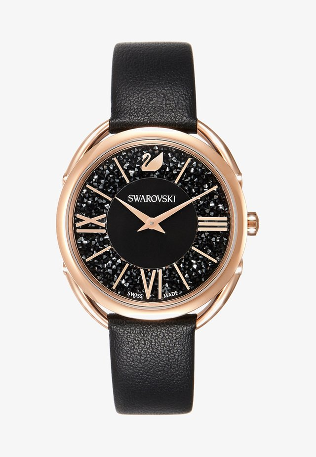 GLAM - Uhr - rosegold-coloured/black