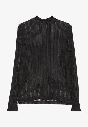 JUDI - Långärmad tröja - black