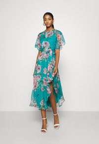 U Collection by Forever Unique - Cocktail dress / Party dress - teal - 0