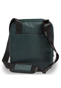 Stratic - Across body bag - dark green - 1