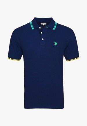 BARNEY - Polo shirt - dunkelblau