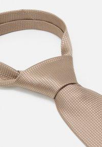 Michael Kors - Tie - taupe - 4