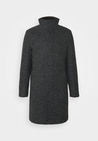 Esprit - STAND - Classic coat - anthracite - 0