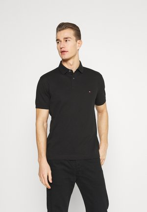 1985 REGULAR - Poloshirt - black
