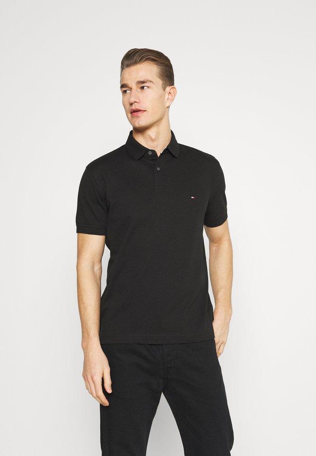 1985 REGULAR - Poloshirt - black