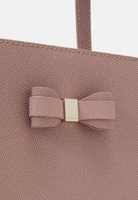 Ted Baker - AVEEDA - Handbag - dusky pink - 4
