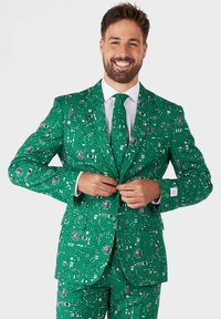 OppoSuits - COOL CIRCUIT - Suit - green - 1