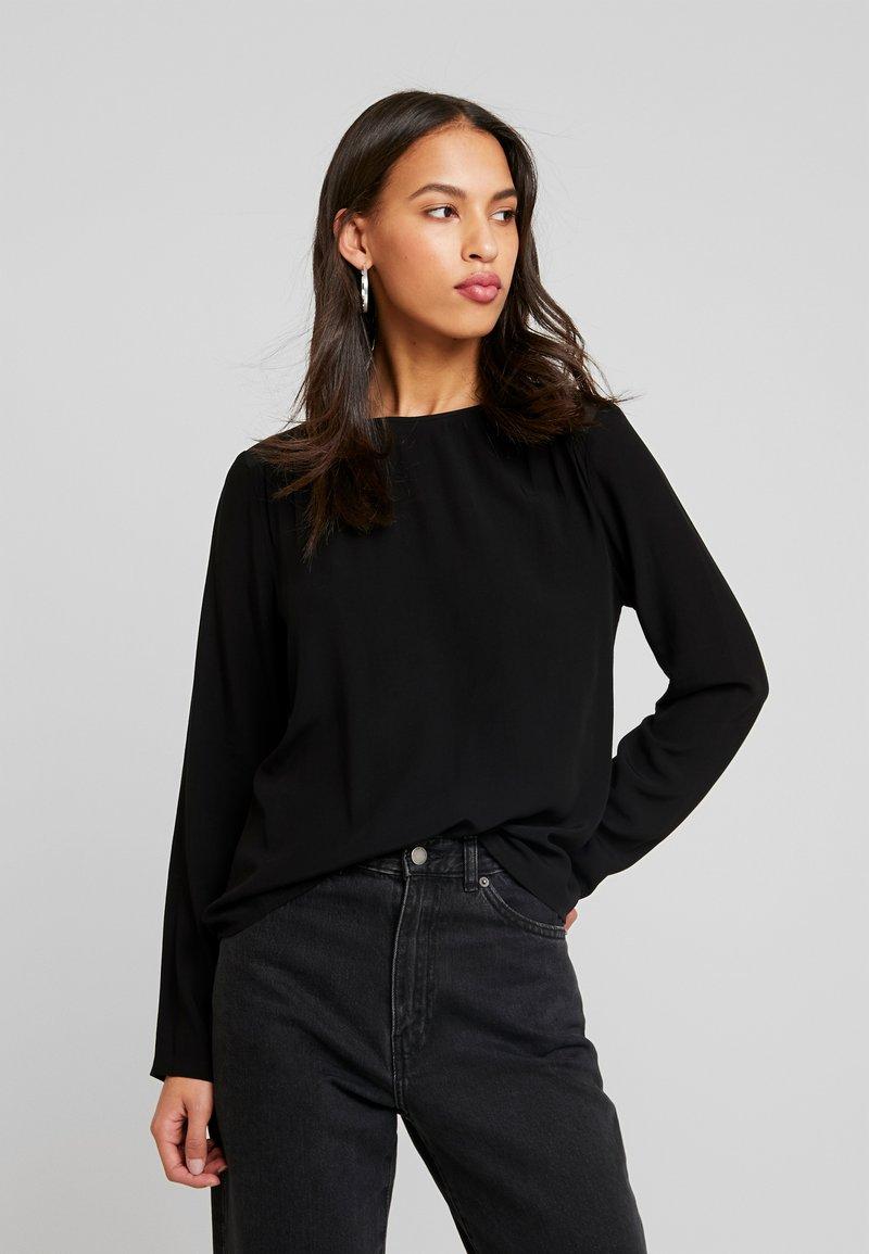 Vero Moda - VMFABIA - Blusa - black