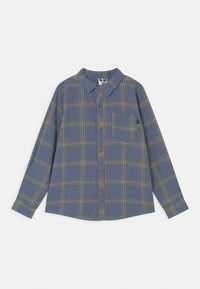 Cotton On - RUGGED LONG SLEEVE - Shirt - blue - 0