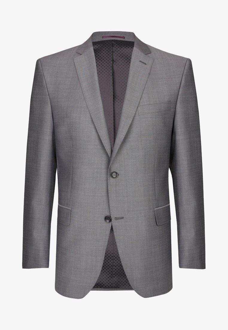 Carl Gross - SHANE  - Blazer jacket - light gray