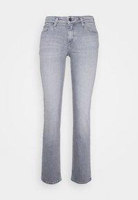 MARION - Straight leg jeans - laney light
