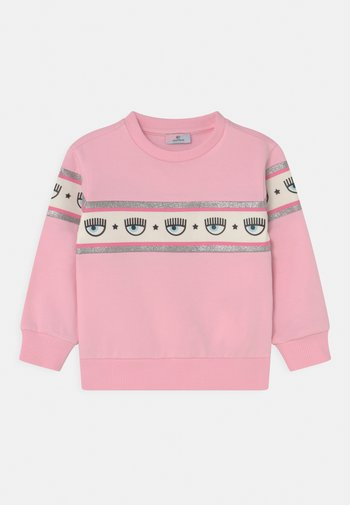 Sweatshirt - rosa fairy tail