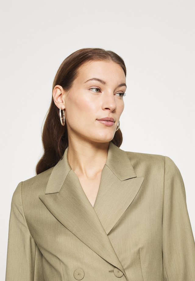 AVENA GRAIN - Blazer - sage green