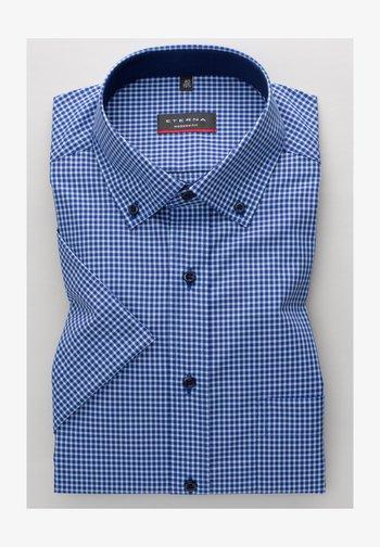 MODERN FIT  - Shirt - türkis/blau