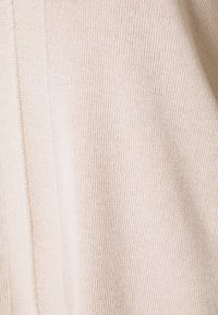 comma - LANGARM - Sweter - sand - 5