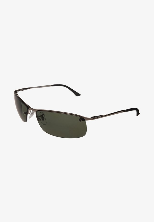 TOP BAR - Gafas de sol - black